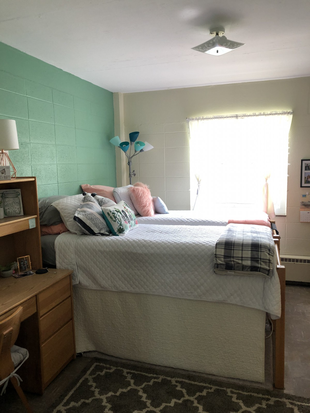 Moeller Dorm Room